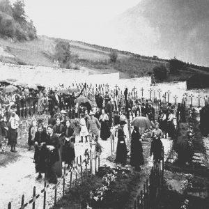 cimitero guerra